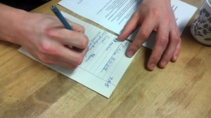 One of the members signing the TTIP mail list