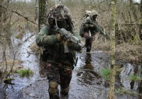 Polish paramilitary groups grow in popularity
