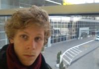 43 hours in a Serbian airport