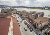 The uncertain future of Belgrade's creative district