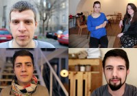 Young changers: from socialist to social Serbia