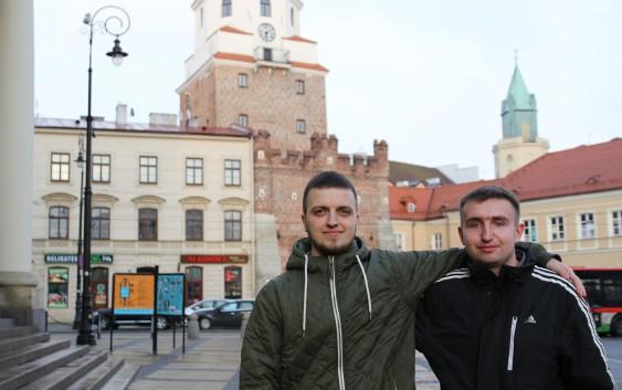 Polish universities – a gateway to the EU