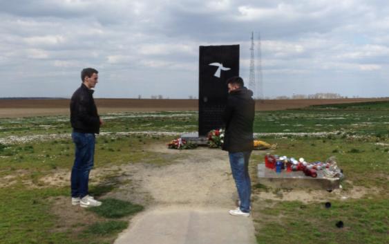 Vukovar: Still divided by war