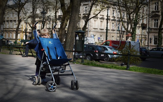 Lack of babies jeopardises Polish future