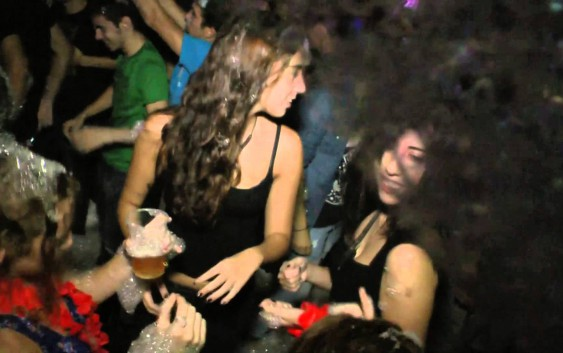 The changes to Athenian nightlife