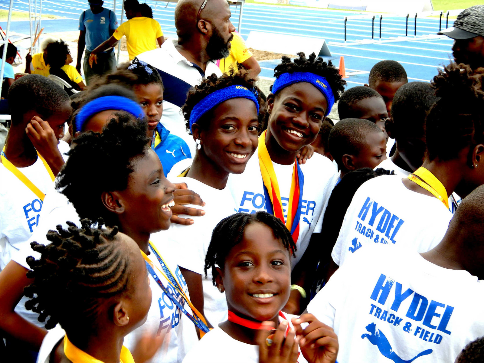 Fewer athletes on the track, fewer stories for journalists – consequences of coronavirus in the Jamaican sports community