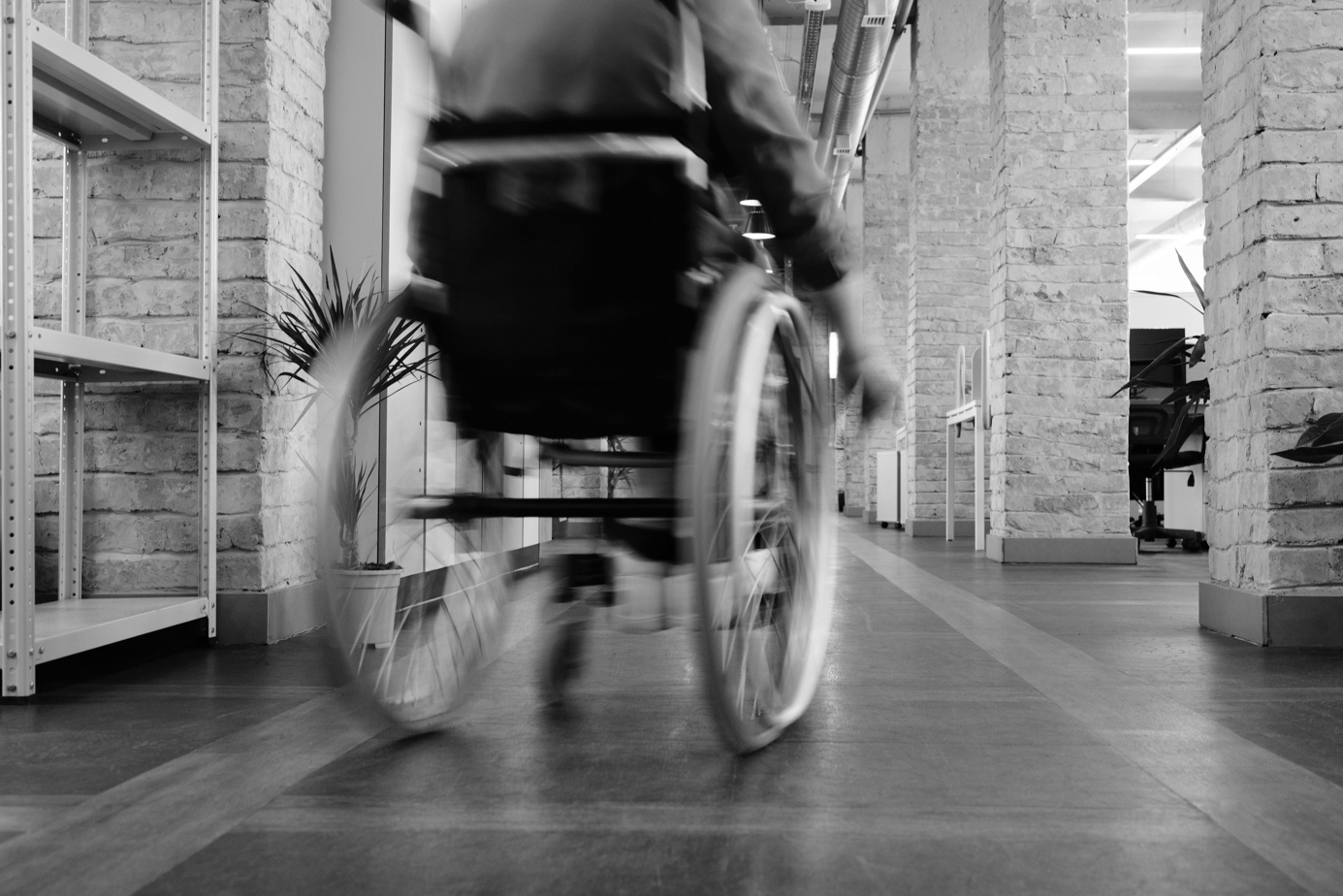 UNCERTAINTY ABOUT FUTURE – UNSUSTAINABLE FOR SOME FAMILIES WITH DISABLED CHILD